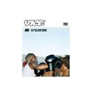Vice: The Jobs Issue [Vol. 11, No. 3]: Chris Nieratko