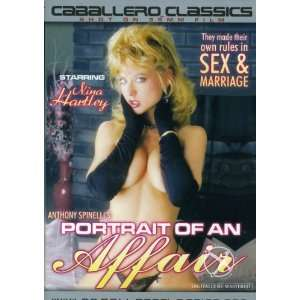 Of An Affair   DVD: Nina Hartley, Anthony Spinelli: Movies & TV