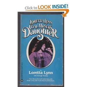 Start reading Loretta Lynn Coal Miners Daughter (Vintage) on your