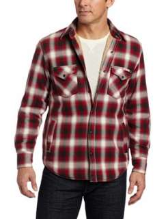 Lucky Brand Mens Mens Shirt Jacket Clothing