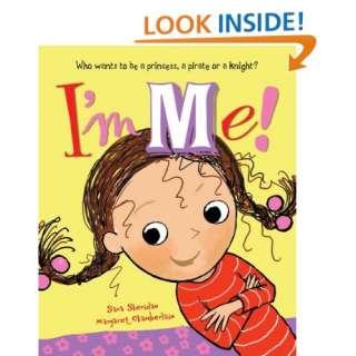 Im Me! (9781905294817): Sara Sheridan: Books