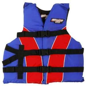 Winning Edge Youth Universal Life Vest Sports & Outdoors
