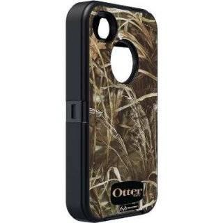 OTTERBOX iPhone 4S Defender Series Case, Black/Max 4 Camo