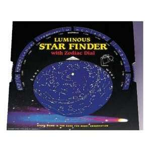 Glow In The Dark Star Finder, Set of 10