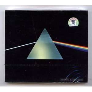 Dark Side Of The Moon [Audio CD] Pink Floyd Books