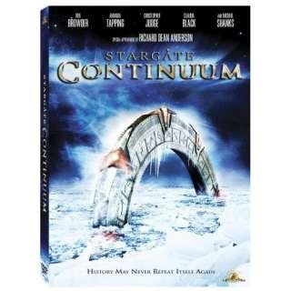 Stargate Continuum Ben Browder, Michael Shanks, Amanda