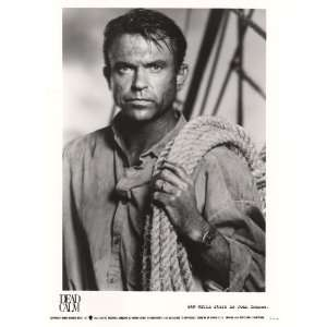 Dead Calm   Sam Neill   Movie Poster Print   8 x 10