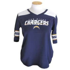 San Diego Chargers All You Got Womens T Shirt  Sports