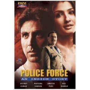 Police Force An Inside Story Akshay Kumar, Raj Babbar