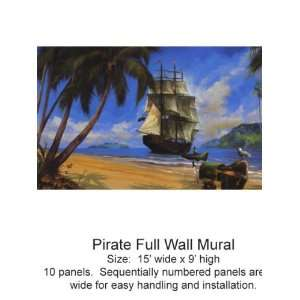 Wallpaper York Brothers and Sisters Volume 4 Pirate Full