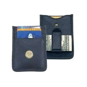 US Military Academy   Money Clip/Card Holder Sports