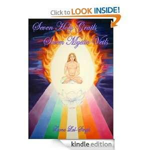 Grails Seven Mystic Veils: Leona Lal Singh:  Kindle Store