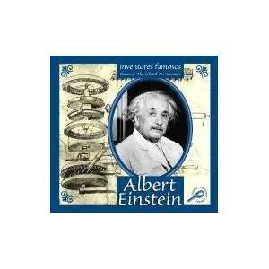 Albert Einstein (Inventores Famosos II (Discover the Life