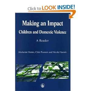 Making an Impact: Children and Domestic Violence