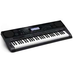 Casio CTK7000 61 Key Portable Electronic Keyboard  Sam Ash Music 1