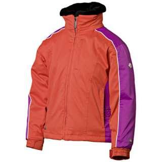 Spyder Duchess Ski Jacket   Girls   2006 BCS