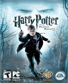 Harry Potter and the Deathly Hallows Part 1 published by Electronic