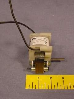 Fasco Coleman 350475 Exhaust Inducer Motor Replacement