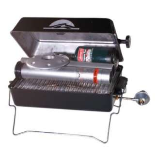 springfield grill with pedestal item 36027 key features thread locking