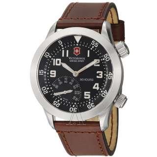 Victorinox Swiss Army Mens Professional Air Boss Mach 4 Watch