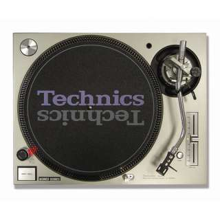 Technics SL1200 Mk5 DJ Turntable, Sl at Gear4Music