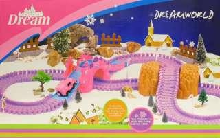 Dream World rack Se Wih Lighs And Sound