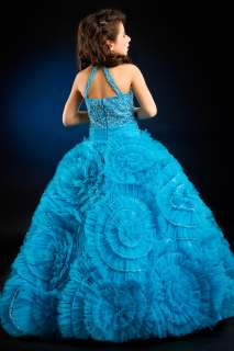 PERFECT ANGEL COLLECTION FOR YOUNG PAGEANT DRESS 1382