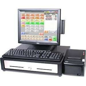 Restaurant POS System with Restaurant Pro Express