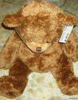 Large Animal Alley Stuffed Teddy Bear w/ Tags