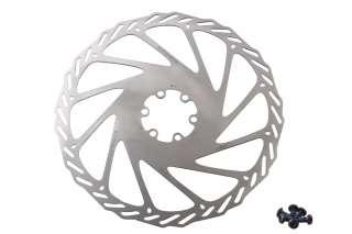 Avid G3 CleanSweep Mountain Bike Disc Brake Rotor 203 mm 6 Bolts 8