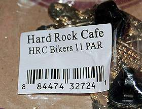 Rock Cafe PARIS Special Limited Edition 2011 of the Tour de France