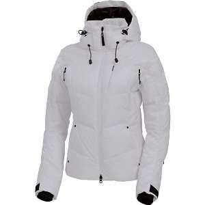 Bogner Fire + Ice Hannah Womens Insulated Ski Jacket 2012