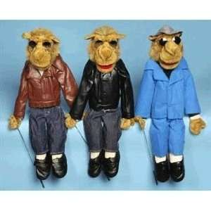 Camel in black Full Body Puppet Toys & Games