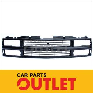 94 95 96 97 98 99 CHEVY SUBURBAN OEM STYLE FRONT GRILLE