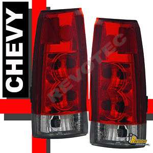 88 98 CHEVY GMC TRUCK SIERRA TAIL LIGHT 92 94 95 96 97