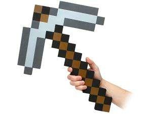 Newegg   Minecraft Foam Pickaxe