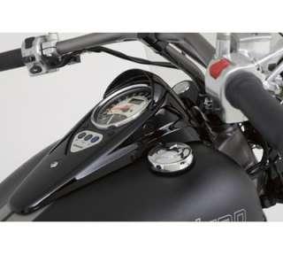 New Genuine Kawasaki Vulcan 900 Custom Speedo Visor