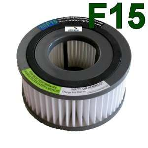 Dirt Devil Vacuum F15 HEPA Filter 3SS0150001 Vibe