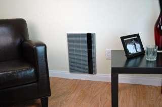 Digital Model Programmable Electric Wall Heater 685360153513