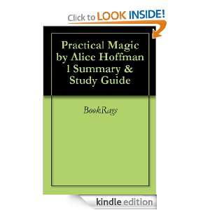Practical Magic by Alice Hoffman l Summary & Study Guide BookRags