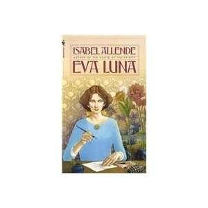 Eva Luna (9780553280586) Isabel Allende Books