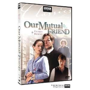 Our Mutual Friend: Paul McGann, Keeley Hawes, Steven