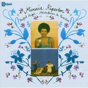 Perfect Angel / Adventures in Paradise: Minnie Riperton: Music