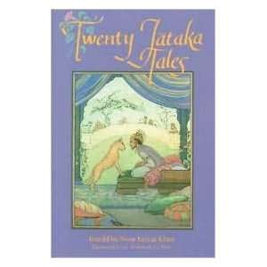 Jataka Tales Publisher: Inner Traditions: Noor Inayat Khan: Books