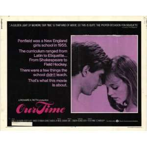 (11 x 14 Inches   28cm x 36cm) (1974) Style A  (Pamela Sue Martin