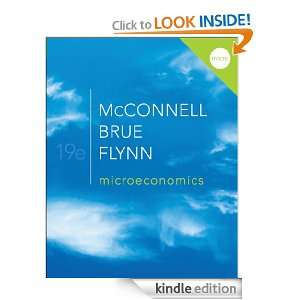 Microeconomics: Sean Masaki Flynn, Campbell R McConnell, Stanley L