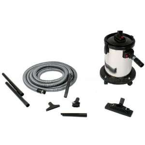 CTI 2000 Wet/Dry Interceptor Central Vacuum Kit
