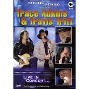 Live In Concert (Music DVD) Live In Concert (Music DVD) (CD)