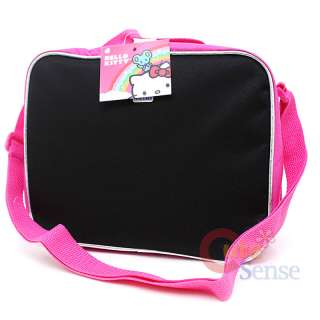 Sanrio Hello Kitty School Lunch Bag / Insulated Snack Box Kitty