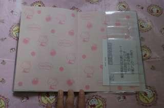 Sanrio Hello Kitty Japan Datebook Diary Book Schedule Planner L Size